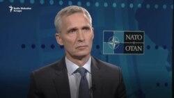Šef NATO: Rusija da preuzme odgovornost u slučaju MH17