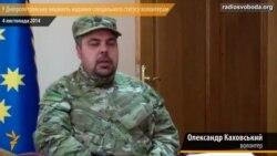 У Дніпропетровську ініціюють надання спеціального статусу волонтерам, які їздять до зони АТО