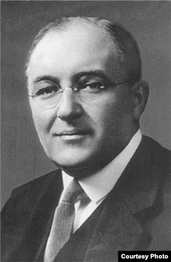 Борис Бахметев