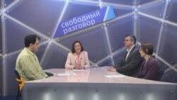"""""""Free Talk"""" June 4, 2011, part 2/3"""
