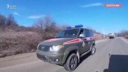Şuşaya gedən maşınları erməni qüvvələri də yoxlamaq istəyir?
