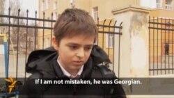 What Do Ukrainian Schoolchildren Know About Stalin?