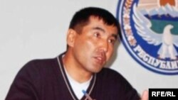 Баяман Эркинбаев