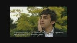 «073 saylı reys» filmindən fraqment