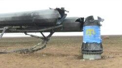 Як відбувається блокада окупованого Криму?