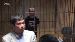 Суд и домашний арест Ивана Голунова