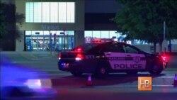 """Сторонники """"ИГ"""" открыли огонь на антиисламской выставке в Техасе"""