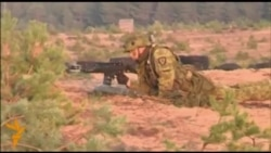 Литва возвращается к всеобщой службе в армии из-за угроз безопасности