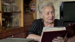 Бабин Яр. Трагедія ромів (відео)