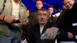 Češka pred izborom