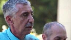 «Другого и не ждали». Суд оставил в силе приговор Сулейману Кадырову (видео)