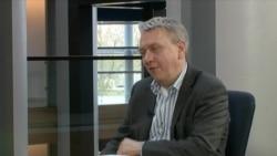 """Christian Engström, un """"pirat"""" parlamentar în PE"""