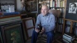 Спадчына. Дзяніс Раманюк