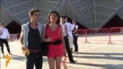 «Eurovision 2012»-nin təmsilçiləri final təəssuratlarını AzadlıqRadiosu ilə bölüşürlər
