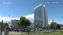 Sarajevo podijeljeno oko Erdogana