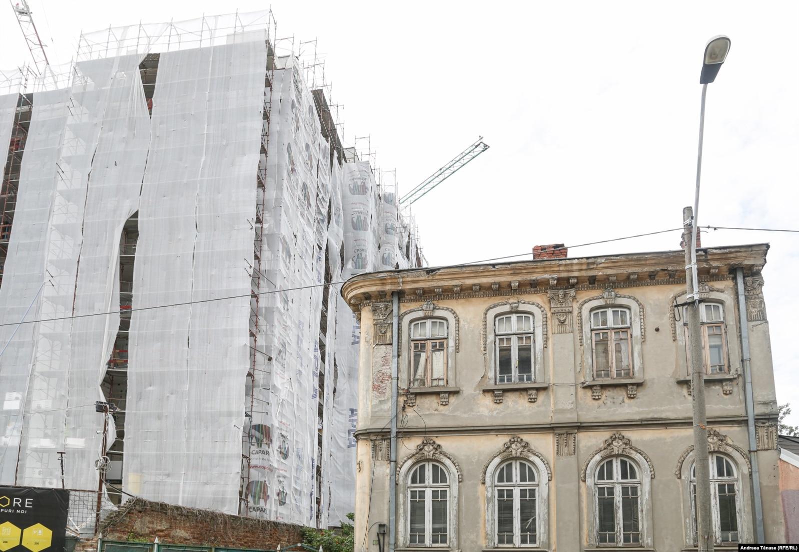 Peste 50% din proprietățile din România nu au întocmite actele cadastrale.