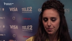 Jamala Condemns Latest Crimea Detentions
