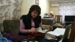 «Мій чоловік це витримає, він сильний». Дружина Едема Бекірова про його арешт (відео)