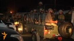 Нападение на аэропорт в Карачи