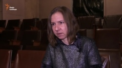 «Чорнобиль – це не тільки екологічна катастрофа, це щось більше» – режисер театру