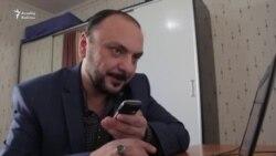 Anar Nağılbaz iş axtaranda... (Video)