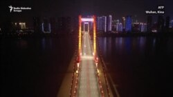 Wuhan: Ulice su i dalje prazne