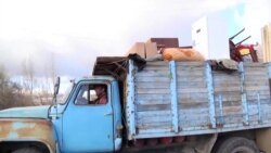 Вірмени масово виїжджають з Нагірного Карабаху – відео