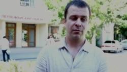 Ростов-на-Дону. Блогер Сергей Резник