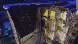В Ярославле при взрыве в жилом доме погибли семь человек