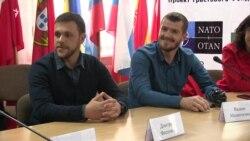 «Це вам не чізкейки їсти»: як НАТО допомагає пораненим українським військовим в реабілітації