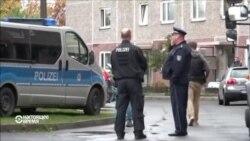 В Германии в финансировании терроризма подозревают группу беженцев из Чечни
