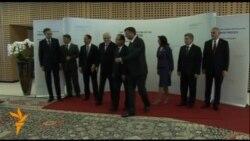 Slovenija: Sastanak lidera regiona i EU