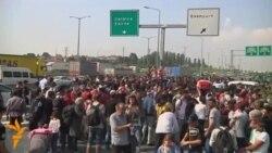 ЕУ: Турција е клучна за запирање на мигрантите