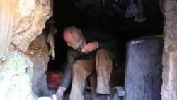 Bosanski 'pećinski' čovjek