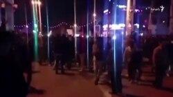 «خامنهای حیا کن، مملکتو رها کن»، شعار معترضان در تجمع الیگودرز