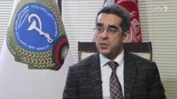 گفتگو با احمدجوادعثمانی وزیر برکنار شدهٔ صحت عامه