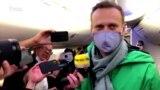 Орус элин ойготкон Навальный