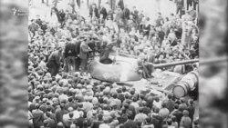 49 il qabaq Sovet qoşunları demokratiyanı belə boğdu