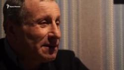 Как в Крыму судят автора Крым.Реалии Николая Семену (видео)