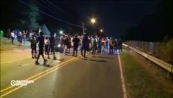 В Северной Каролине и Оклахоме начались новые протесты против полицейского насилия