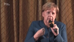 Три реформи від Меркель, якби вона була прем'єром України – відео