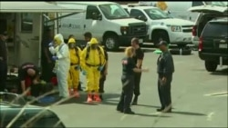 Suspect Arrested in Ricin-Tainted Mail Case