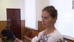 """Вера Савченко: """"Это ложь и абсурд"""""""
