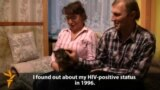 In Belarus, A Normal Life With HIV