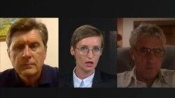 Первый разговор Зеленского и Путина: мнение экспертов (видео)