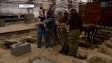 На Зуевском энергомеханическом заводе в Зугрэсе с приходом «арендатора» – «Донметэкспо» – намерены делать из шлака чугун и продавать его в Турцию