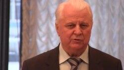 Кравчук: Янукович пообіцяв продовжити євроінтеграцію і звільнити побитих