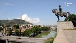 """Жители Тбилиси – об инициативе Кадырова: """"Эта дорога нам хорошего не принесет"""""""