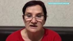Правозащитницу из Узбекистана отправили в Казахстане в психиатрическую больницу
