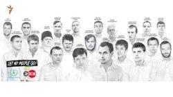«Листи – це ниточка, що їх тримає» – мати «в'язня Кремля» Кольченка (відео)